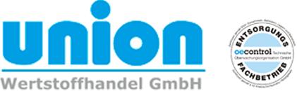 Union Wertstoffhandel GmbH - Logo